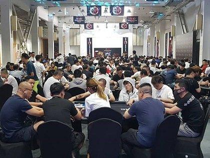 APL Xi'An: Main Event attracts 760 entries, Dai Luiheng wins Highroller