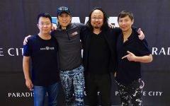 Team China 2 420