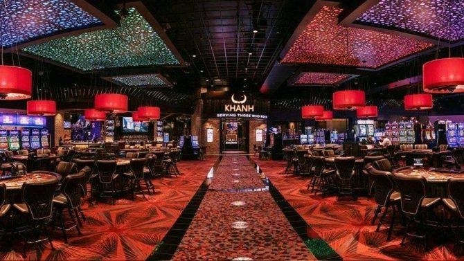 Inside Pokerface Club