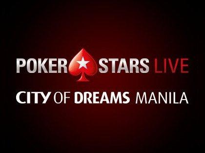 PokerStars Live Manila Super Series 9 Schedule