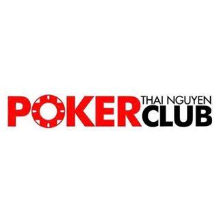Thai Nguyen Poker Club logo