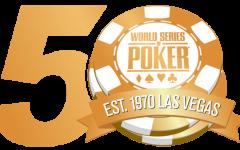 WSOP 50 s