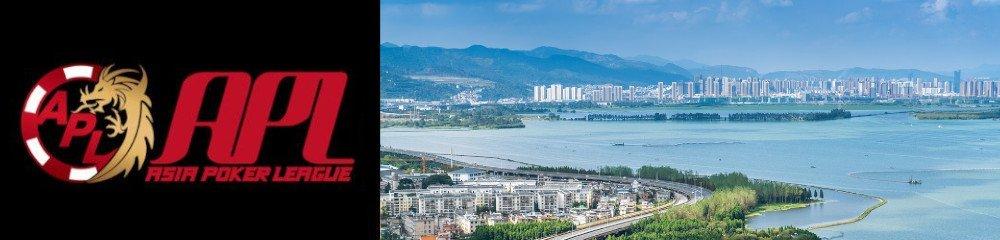APL-Kunming