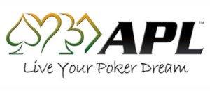 Australia Poker League Logo