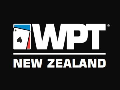 WPT New Zealand 2019 Schedule