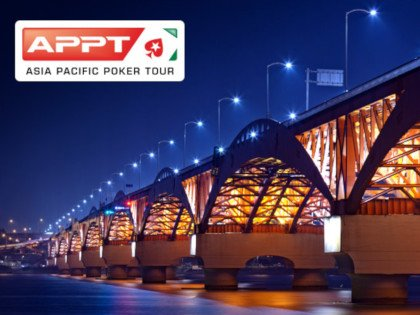 APPT Korea 2019 Schedule