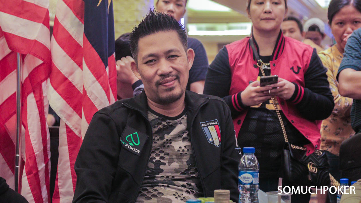 Meet the Final 6 players of the PPPoker World Championship Main Event