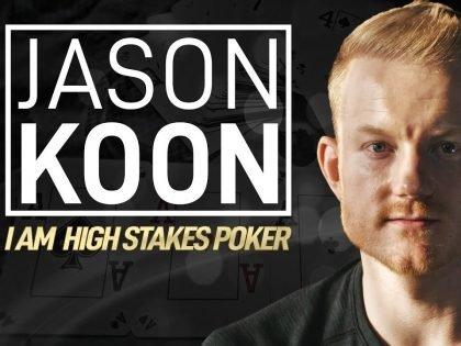 JAson Koon3