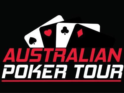 Australian Poker Tour Sydney 2019 Schedule
