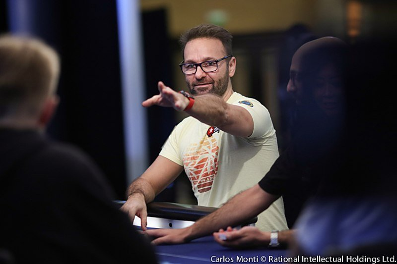 Daniel Negreanu targets third WSOP POY Title and small buy-in events
