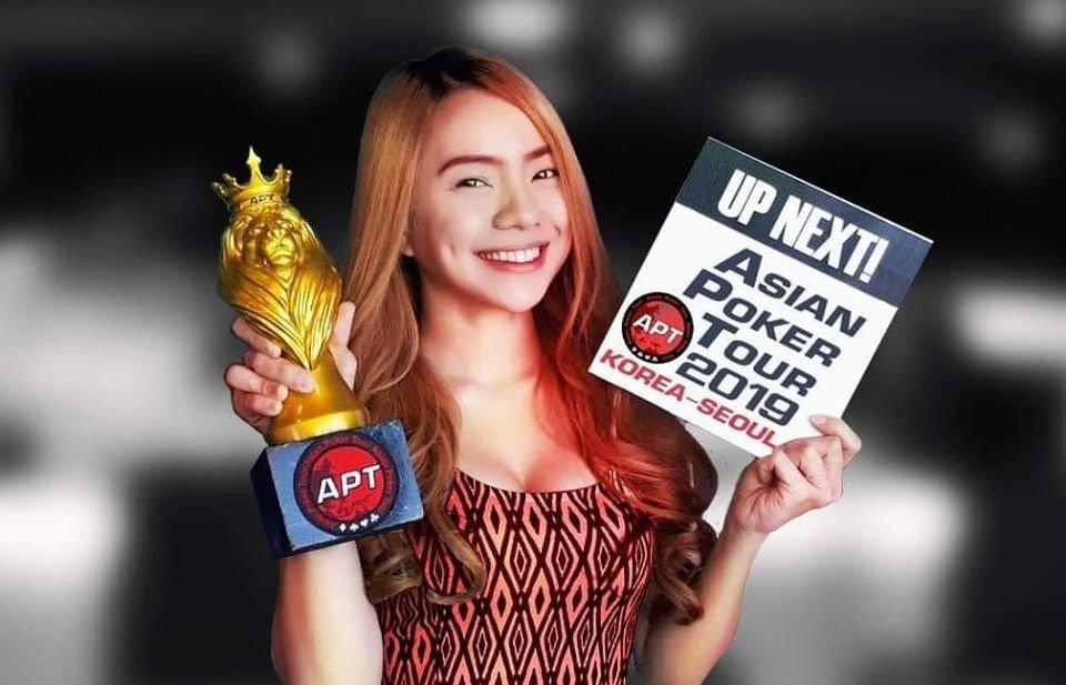 Asian Poker Tour returns to Seoul with KRW 360 Million in guarantees