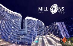 Partypoker 2019 WSOP Las Vegas 1