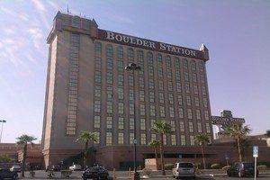 Boulder Station Hotel & Casino building