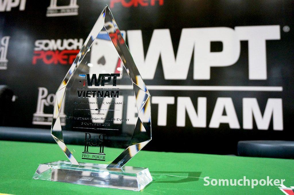 WPT Vietnam Trophy