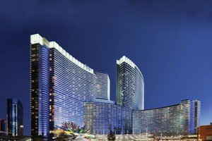 Aria Hotel Casino Small
