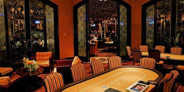 Bellagio Hotel & Casino building