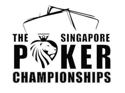Singapore Poker Championships XIII Schedule