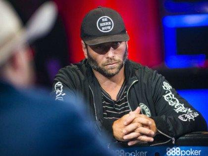 Rick Salomon sues Saudi Prince over a $2.8 million unpaid poker debt