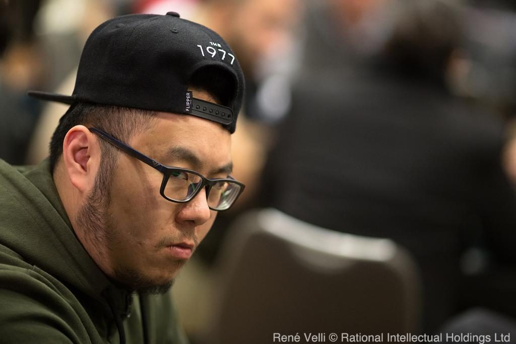 Mid-year update on GPI Asia's top 10: Daniel Tang takes the lead
