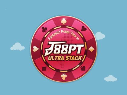 J88PT Ultra Stack Schedule