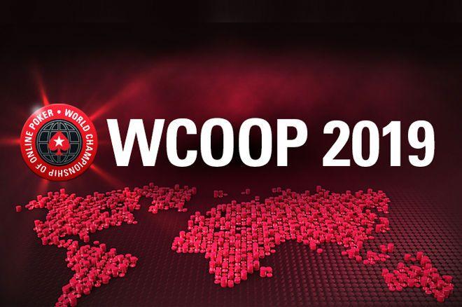 WCOOP2019