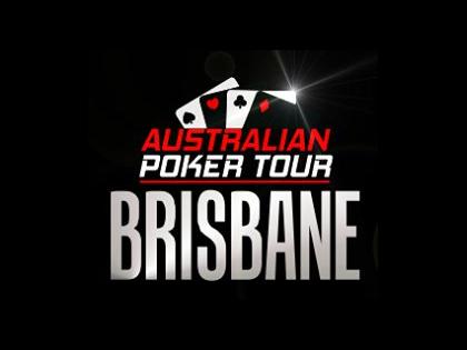 APT Brisbane 2019 Schedule