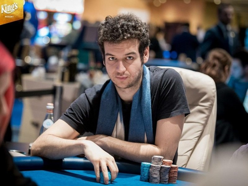 Australian pro Michael Addamo crushes Super high roller field, shows outstanding results in recent events