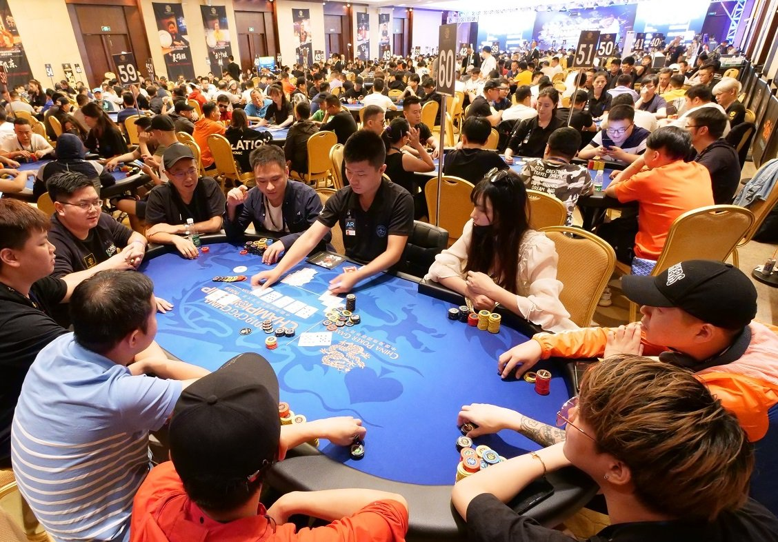 Six Asia poker trends of 2019