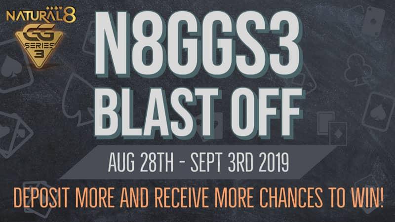 n8ggs3 blastoff 2