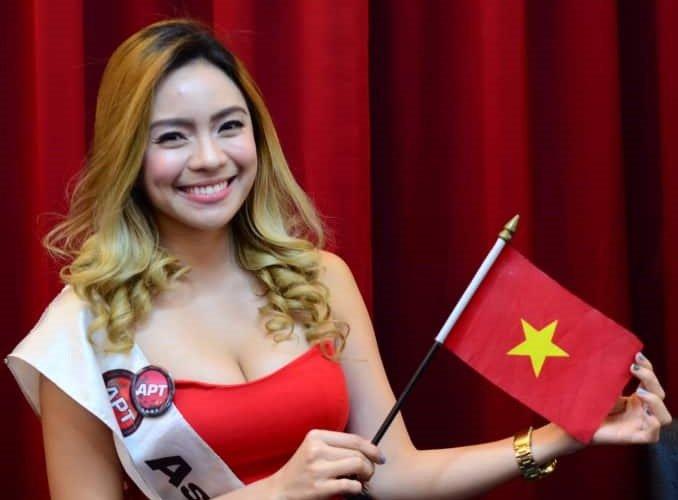 APT Vietnam PR