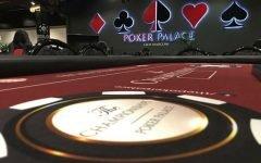 poker palace sydney