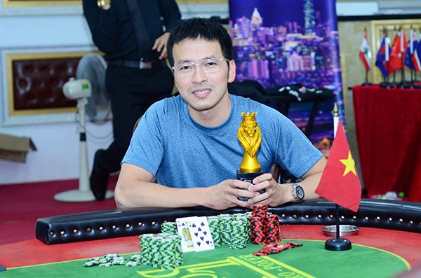 Trinh Cuong