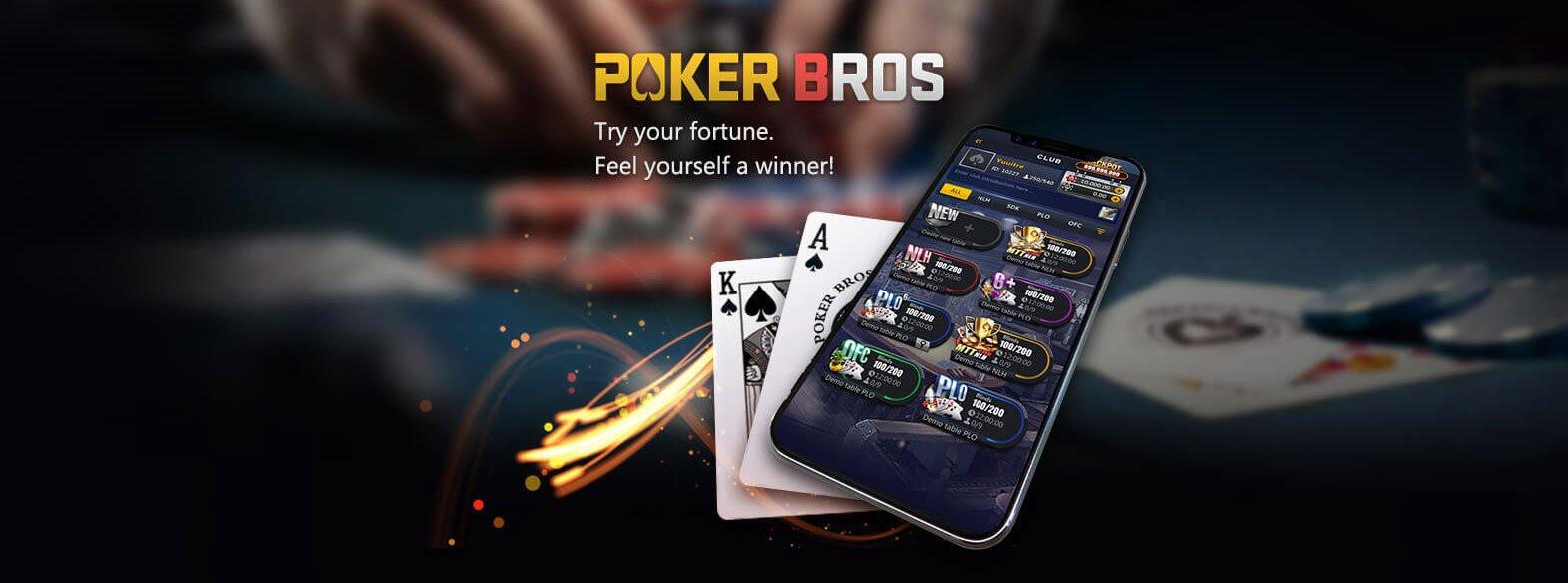 PokerBros 1