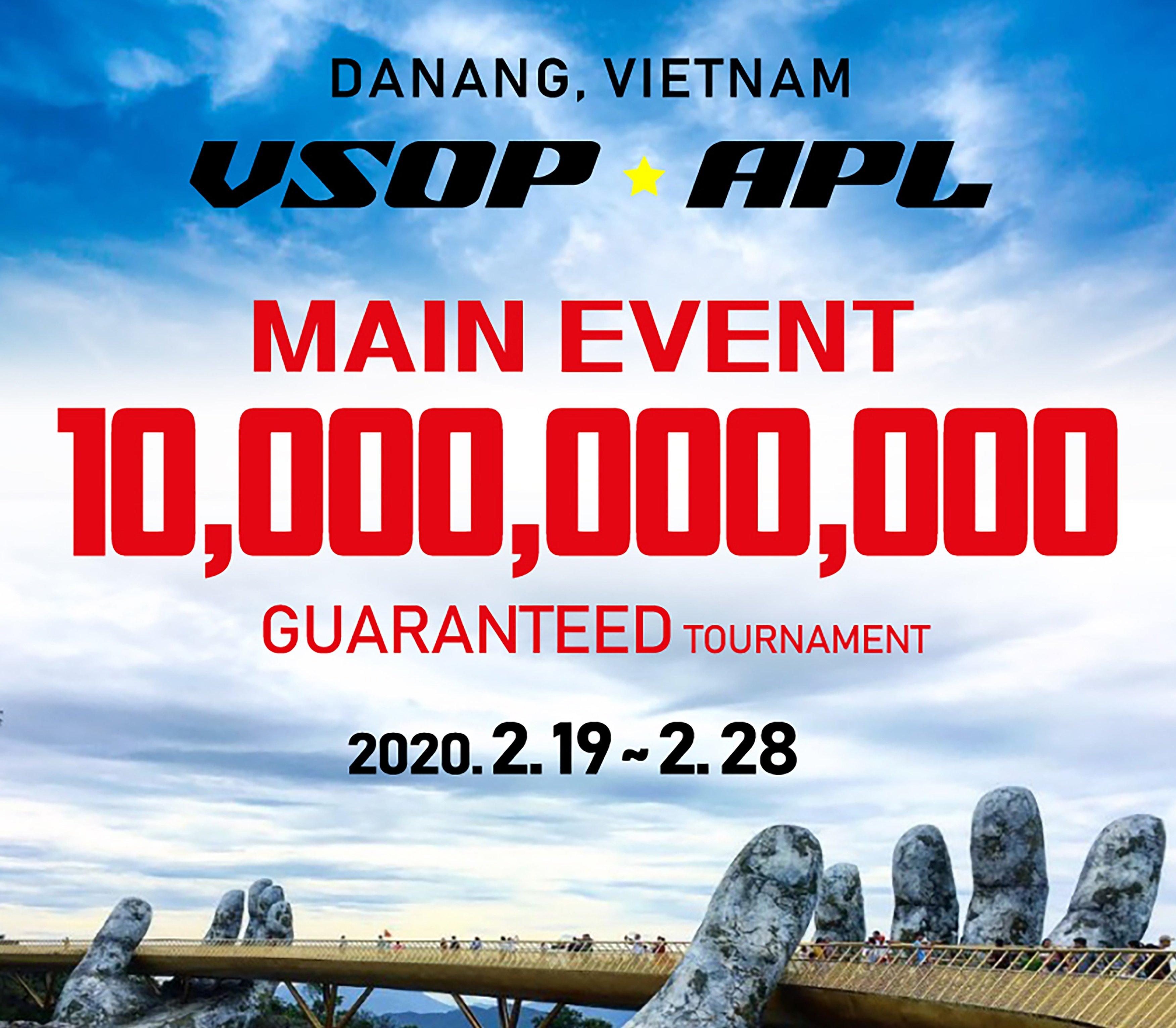APL Da Nang 2020 - Official Schedule