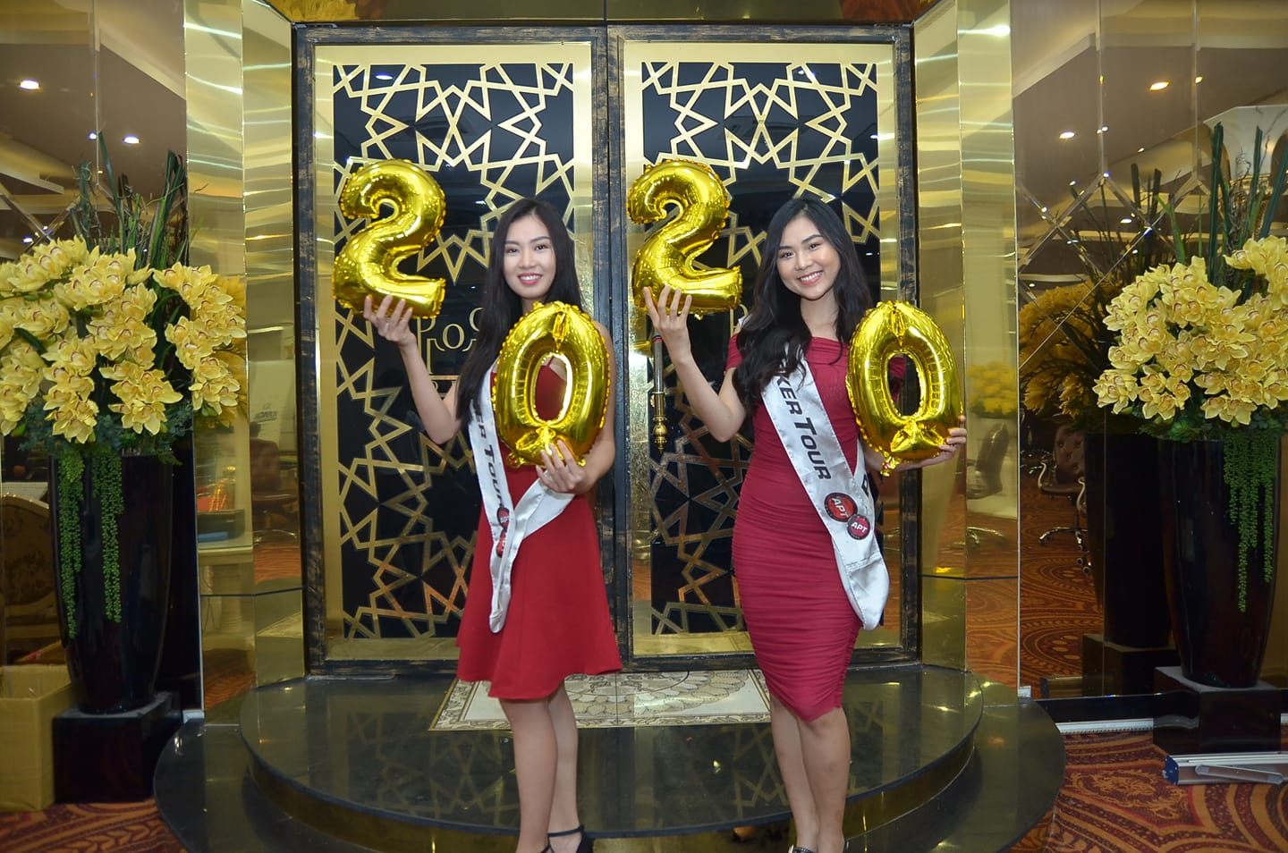 Asian Poker Tour ready to kick off the new year in Ho Chi Minh City, Vietnam