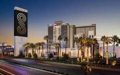 New Sahara Las Vegas