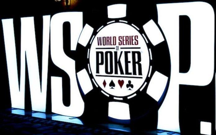 World Series of Poker (WSOP) 2020- Official Schedule (Final Version) [POSTPONED]