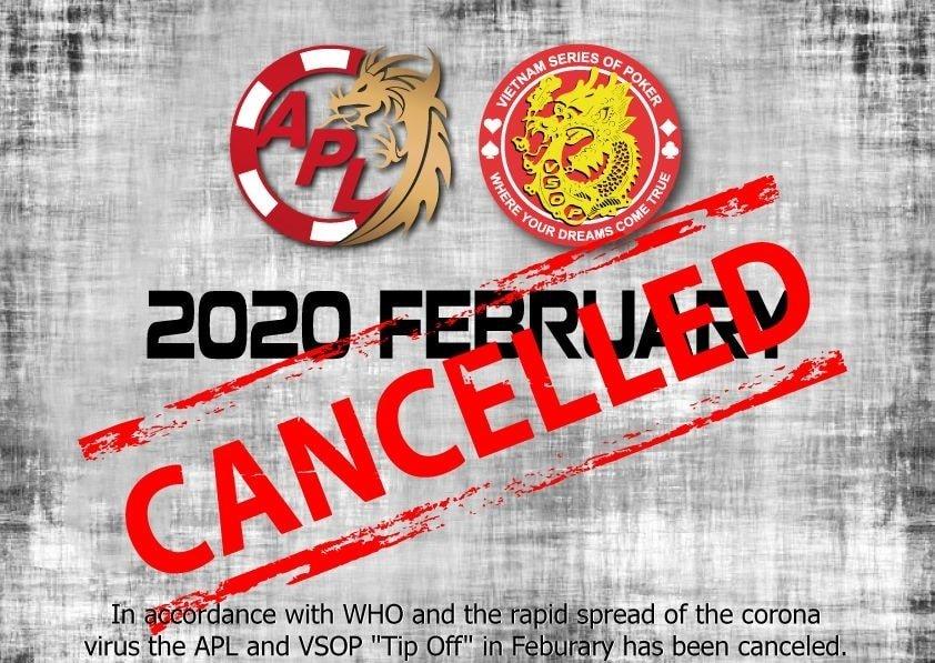 APL Danang Cancelled