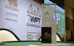 WPT Cambodia 2020