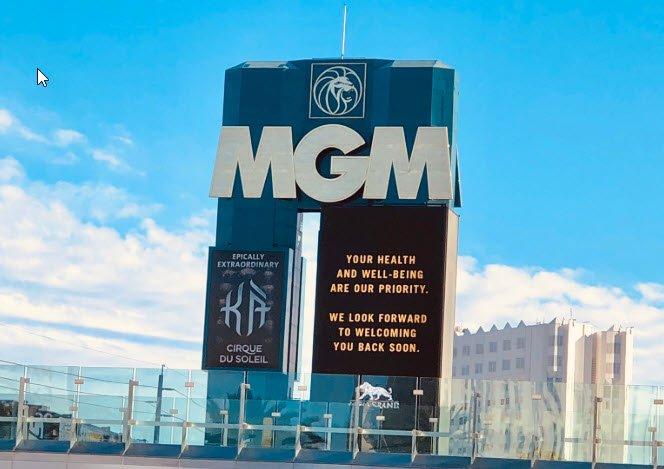 MGM aa