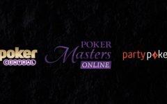 Poker Masters Online partypoker 696x385