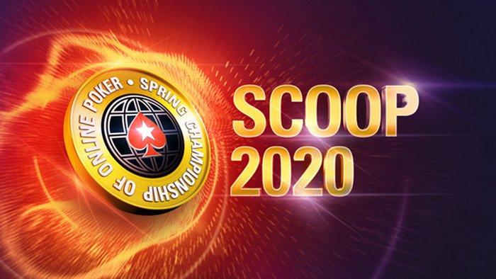 2020 SCOOP