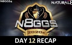 DAY 1 RECAP 12