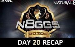 DAY 1 RECAP 18