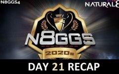 DAY 1 RECAP 19