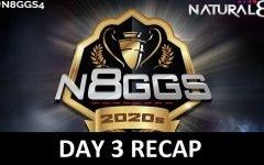 DAY 1 RECAP 2