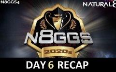 DAY 1 RECAP 5