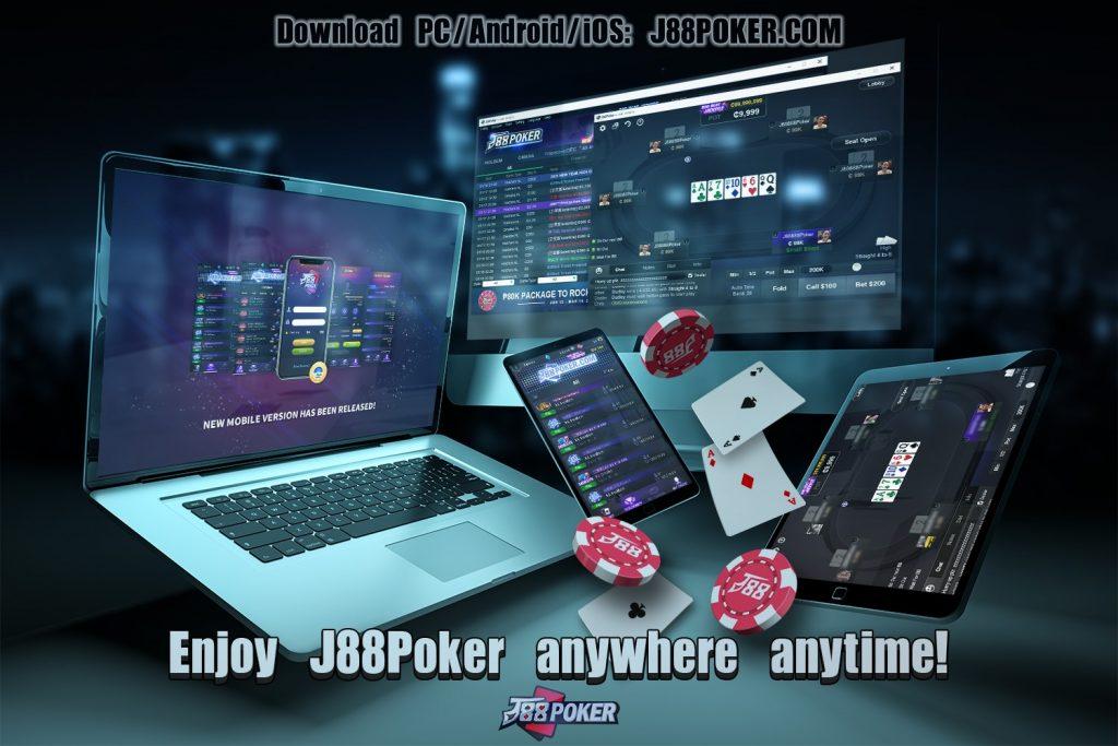 J88 Lobby in game