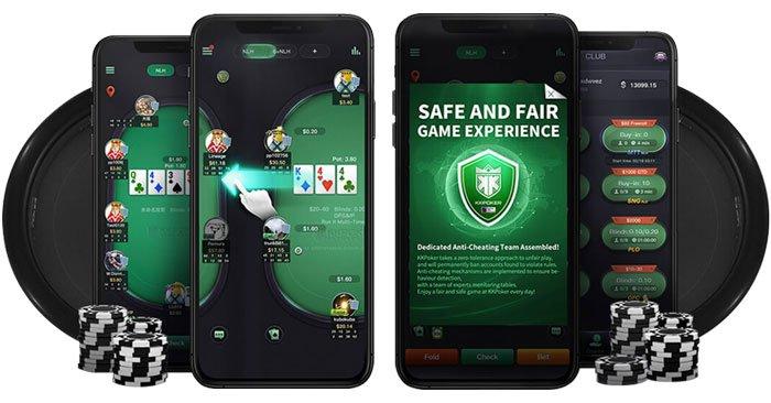 KKPoker Phone 2