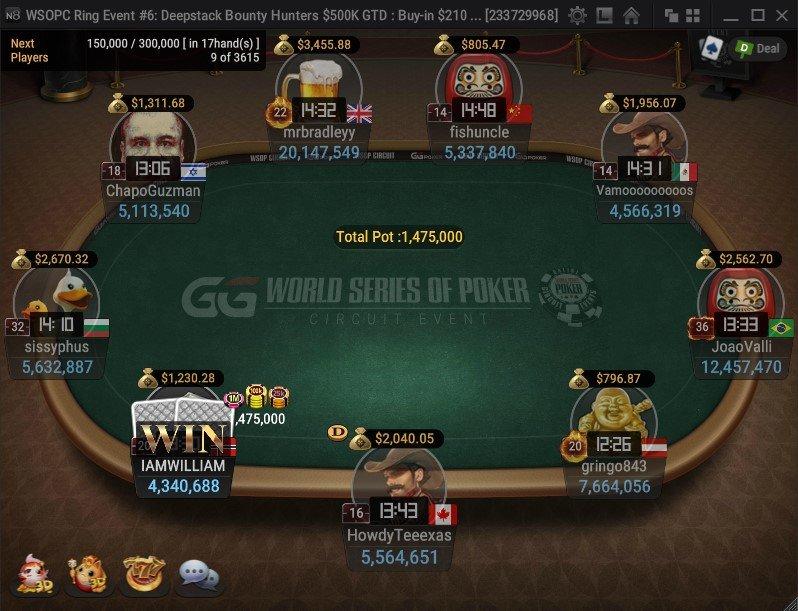13 5 Bounty Ring FT